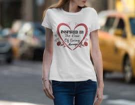 Nro 69 kilpailuun T-Shirt Design käyttäjältä nasiruddin6719