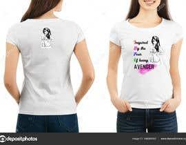 Nro 78 kilpailuun T-Shirt Design käyttäjältä Tauhidulhaque