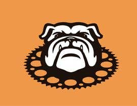#5 for looking for a bulldog with a motocross sprocket for the collar. by CarlaRoberts1