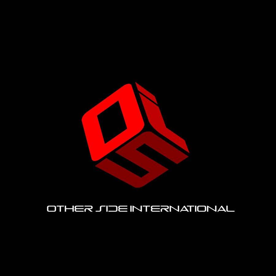Kilpailutyö #2063 kilpailussa OSI Company Logo