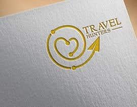 MrChaplin17 tarafından Logo Travel Blog - Youtube Chanel için no 49