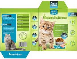 karypaola83 tarafından Cat food packaging. için no 44