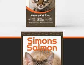 ReallyCreative tarafından Cat food packaging. için no 53