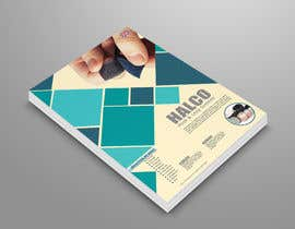 #8 for HALCO Company Overview Brochure (COVER ONLY) by sabul84