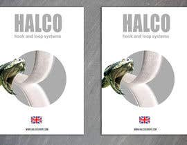 #19 for HALCO Company Overview Brochure (COVER ONLY) by gkhaus