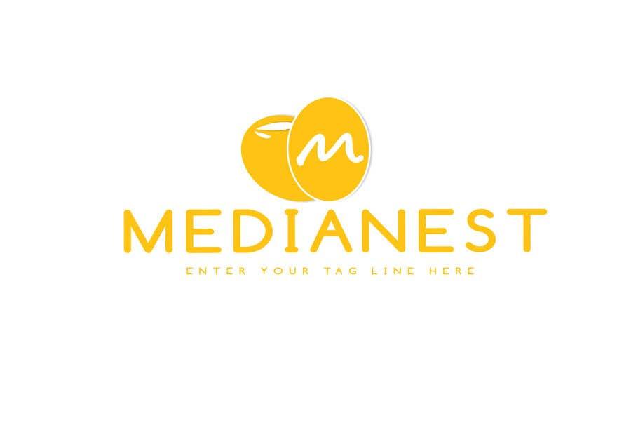 Penyertaan Peraduan #86 untuk Create Logo for Media Advertising Company.