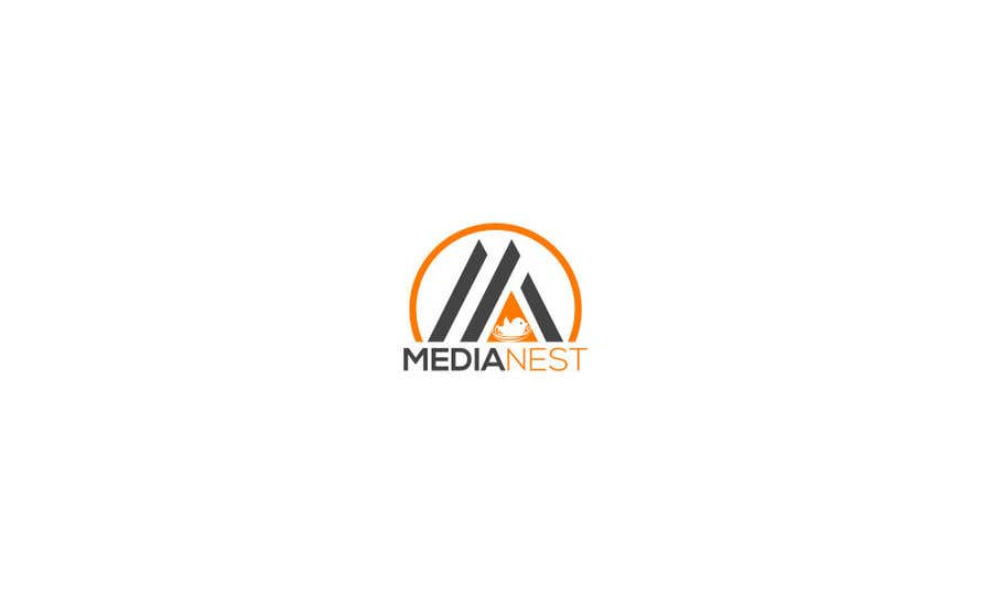 Penyertaan Peraduan #89 untuk Create Logo for Media Advertising Company.