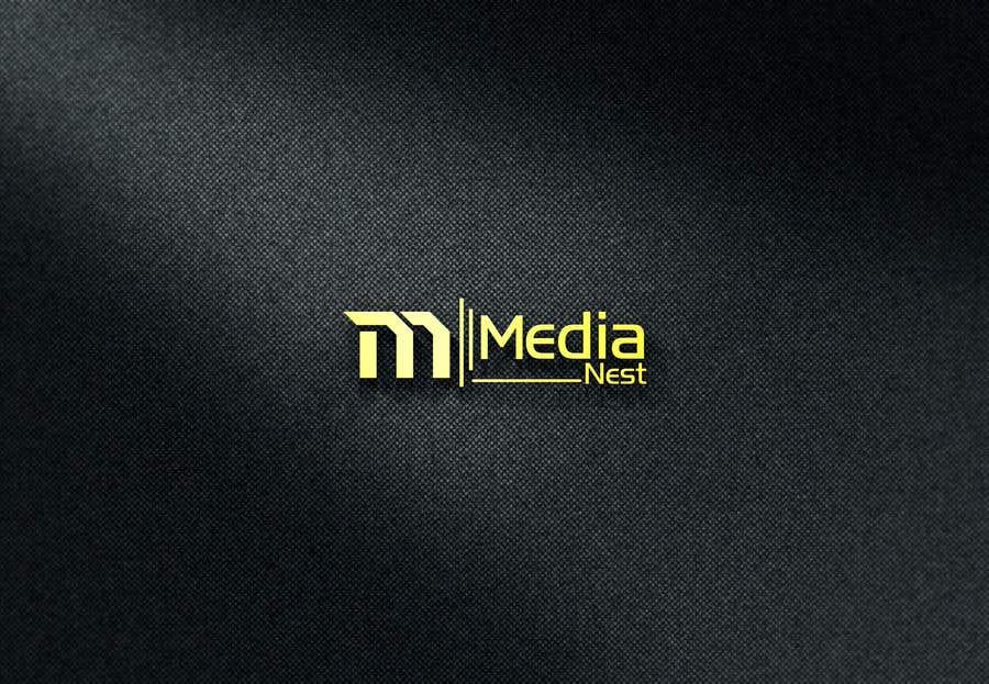 Penyertaan Peraduan #93 untuk Create Logo for Media Advertising Company.