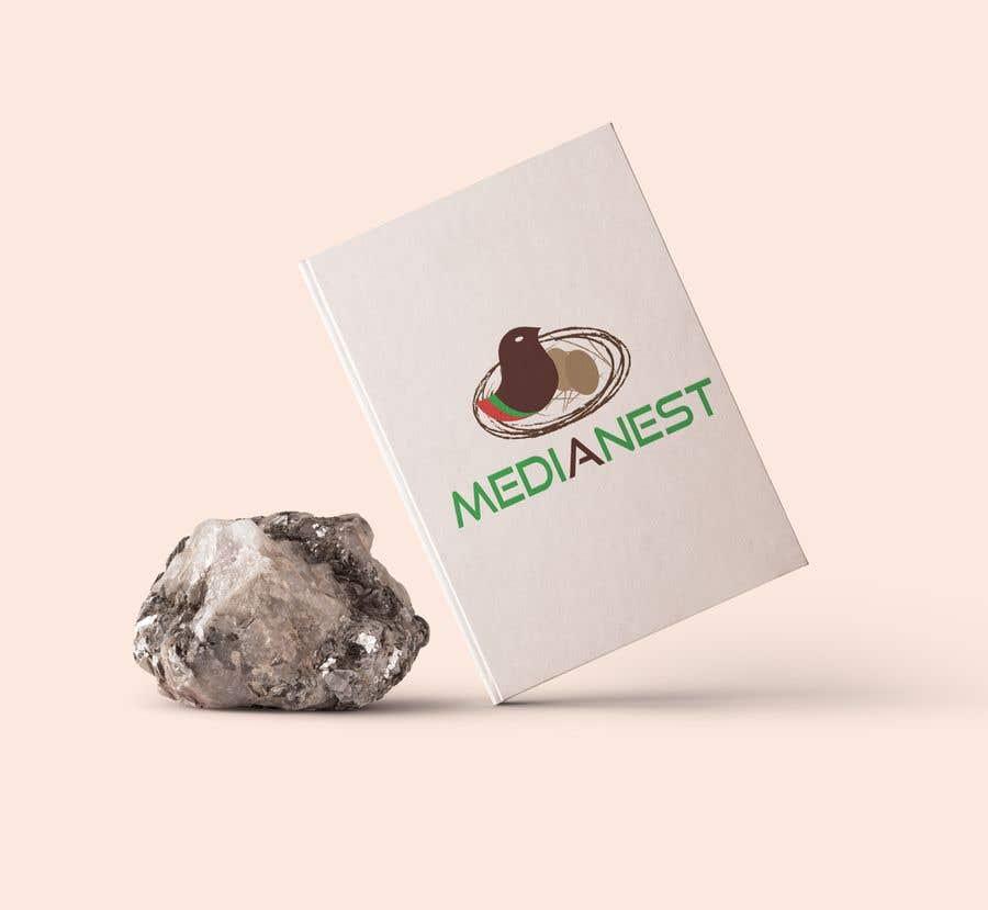 Penyertaan Peraduan #52 untuk Create Logo for Media Advertising Company.