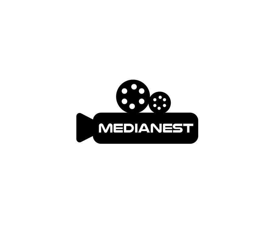 Kilpailutyö #73 kilpailussa Create Logo for Media Advertising Company.
