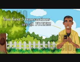 #5 para Animated Cartoon with African characters -- 2 por jerrymarbels