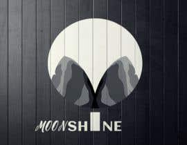 #27 for Moonshine Liquor Label af Hariiken
