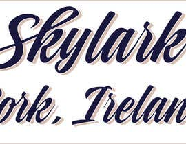 #6 for Boat Decal Name Design af saurov2012urov
