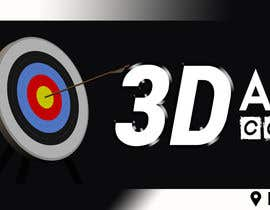 shorna99 tarafından Design me a Banner/Logo for an Archery Competition için no 10