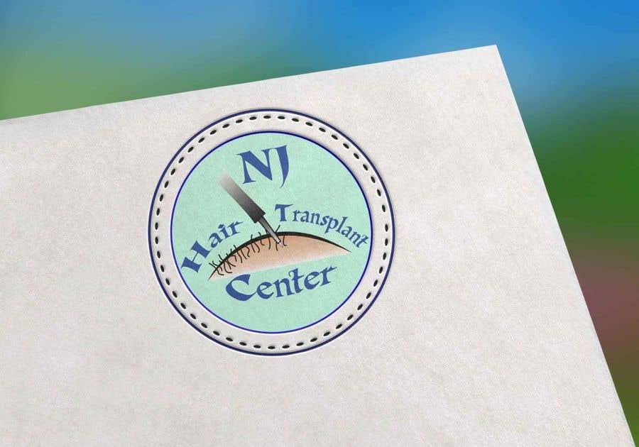 Inscrição nº 8 do Concurso para Logo Redesign for Hair Transplant Medical Practice