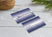 Graphic Design Inscrição do Concurso Nº429 para New Business Card Design
