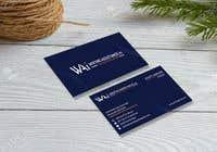 Graphic Design Inscrição do Concurso Nº430 para New Business Card Design