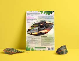 #20 for Design a Poster and Flyer for Publishing an event by azahermia