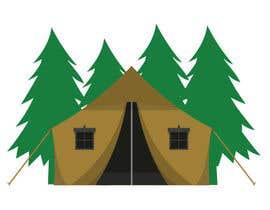 #7 para Logo for children activities search por firozdesigner