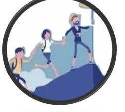 Inscrição nº 11 do Concurso para Logo for children activities search