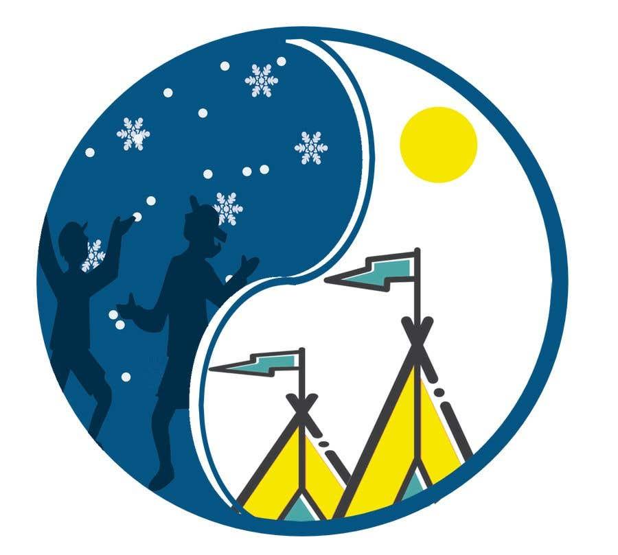 Inscrição nº 10 do Concurso para Logo for children activities search