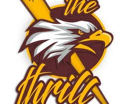 #81 for Baseball Team Logo by anthony2020