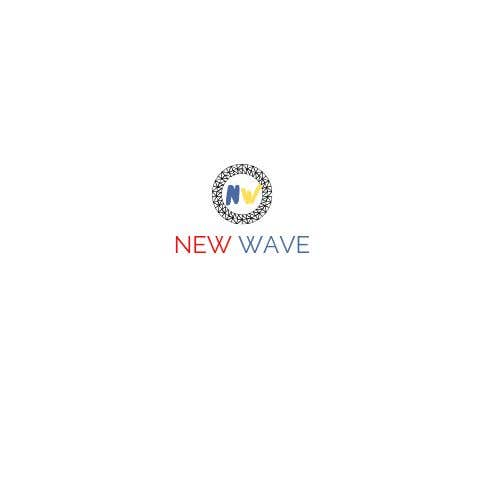 Contest Entry #28 for New Wave Logo Design