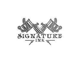 #58 untuk signature ink logo oleh miftaJannat