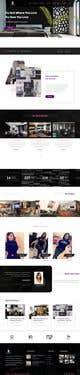 Imej kecil Penyertaan Peraduan #16 untuk Build Me A Website Template For An Interior Designer
