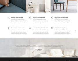 #27 cho Build Me A Website Template For An Interior Designer bởi MikeMukiy