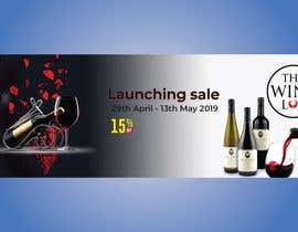 #15 untuk Design Website Launch Banner for out website oleh rakibhasan438