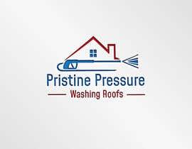 #190 untuk I need a company logo design for Pristine Pressure Washing oleh szamnet