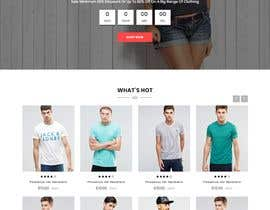 #5 для Create a Profitable Shopify Store от amir499