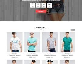 Nro 5 kilpailuun Create a Profitable Shopify Store käyttäjältä amir499