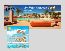 #45 для Images for Social Media for Swimming Pool Service от RUHUL3