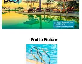 #40 для Images for Social Media for Swimming Pool Service от Raisulfahad