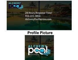 #44 для Images for Social Media for Swimming Pool Service от Raisulfahad