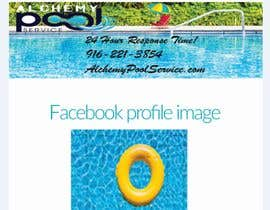 #21 для Images for Social Media for Swimming Pool Service от aminulhaqueriaz