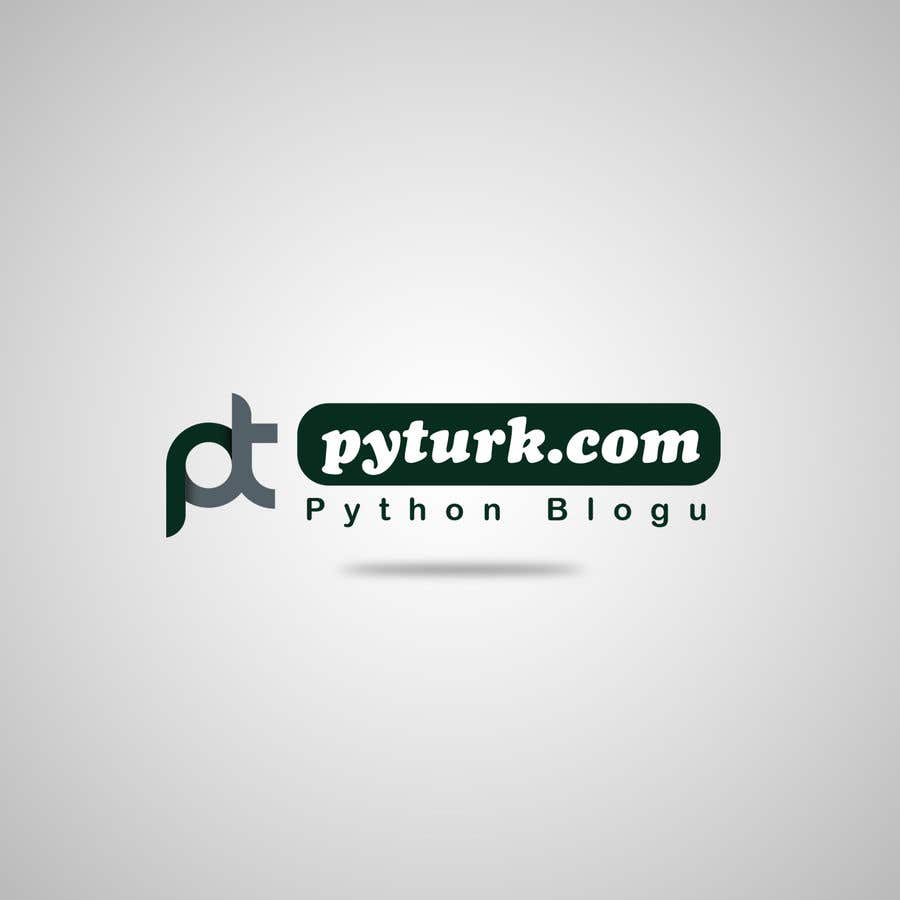 Kilpailutyö #46 kilpailussa Design Logo for pyturk.com