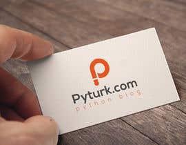 Nro 39 kilpailuun Design Logo for pyturk.com käyttäjältä Zahangiralamka