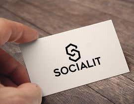 #67 для I need a modern logo for a Social Media Agency от anubegum