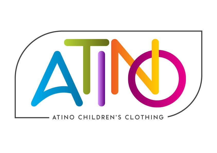 Contest Entry #37 for Wordmark for New Children's Clothing Brand