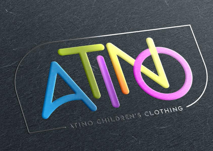 Contest Entry #78 for Wordmark for New Children's Clothing Brand