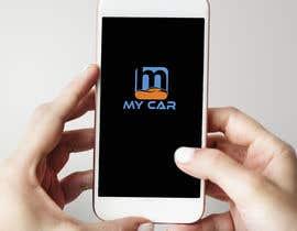 #145 untuk Logo Design for website and mobile app oleh Sonaliakash911