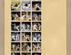 #32 for Design for capoeira web site by utshossm