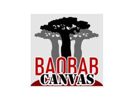 #82 untuk Design a logo (Baobab) oleh NatalieNikkol