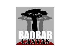 #83 untuk Design a logo (Baobab) oleh NatalieNikkol