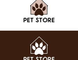 #63 cho Need a creative logo for my online pet store bởi NeetaTadha