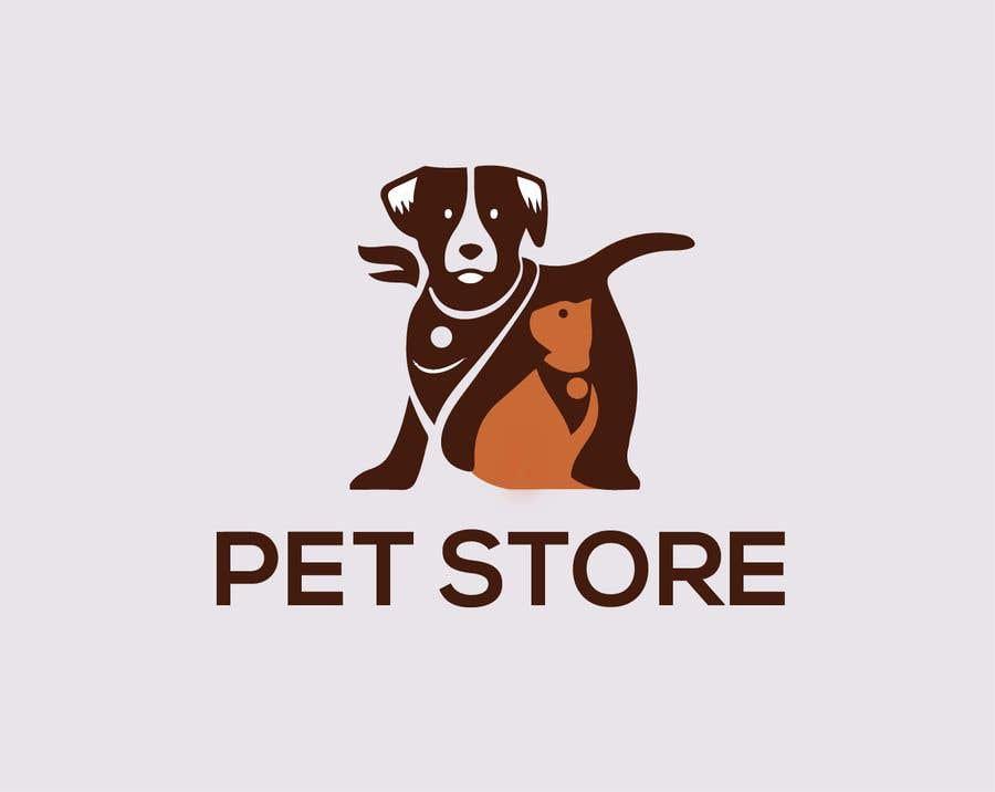 Bài tham dự cuộc thi #36 cho Need a creative logo for my online pet store