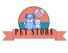 #76 cho Need a creative logo for my online pet store bởi nurshahiraazlin